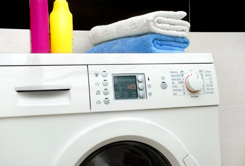 Wasmachine centrifugeert niet meer goed