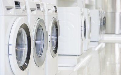 Wasmachine blijft water pakken