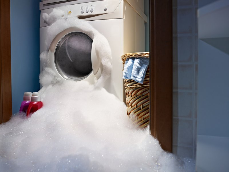 Wasmachine reinigen - Hoe reinig ik mijn wasmachine