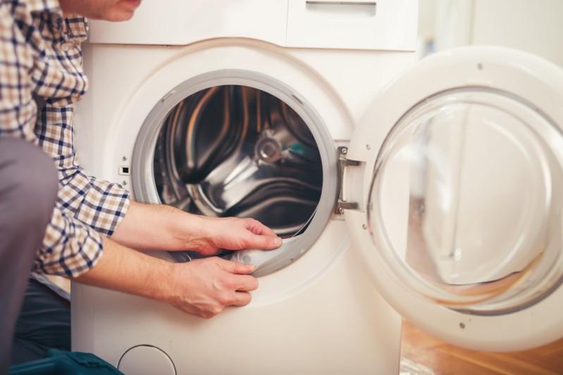 Wasdroger reparatie: snel vakkundig en voordelig