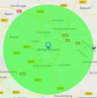ᐅ Witgoed reparatie Amersfoort is goed snel en voordelig [Bel direct]