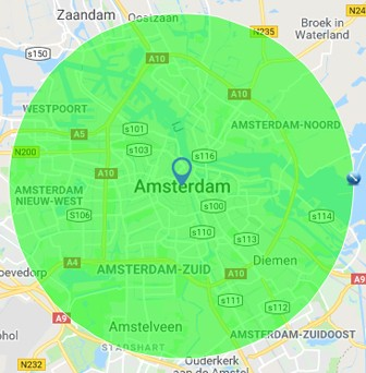 ᐅ Witgoed reparatie Amsterdam nodig? Bel ons direct, [Erkende Monteurs]