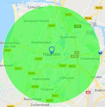 Witgoed reparatie Haarlem | Geen voorrijkosten