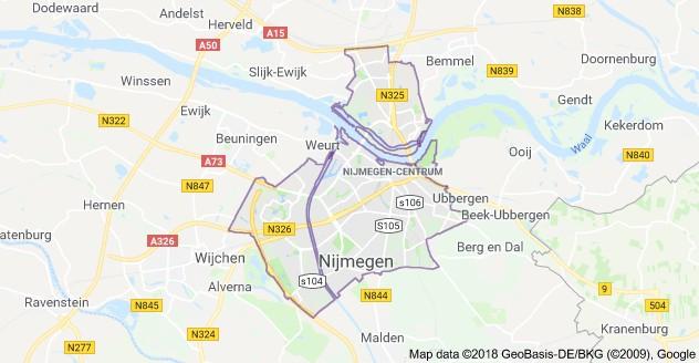Wasmachine reparatie Nijmegen