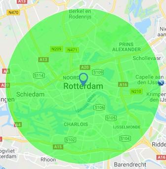 Witgoed reparatie Rotterdam | Alle Merken, Evaren Monteur