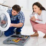 wasmachine monteur geen voorrijkosten