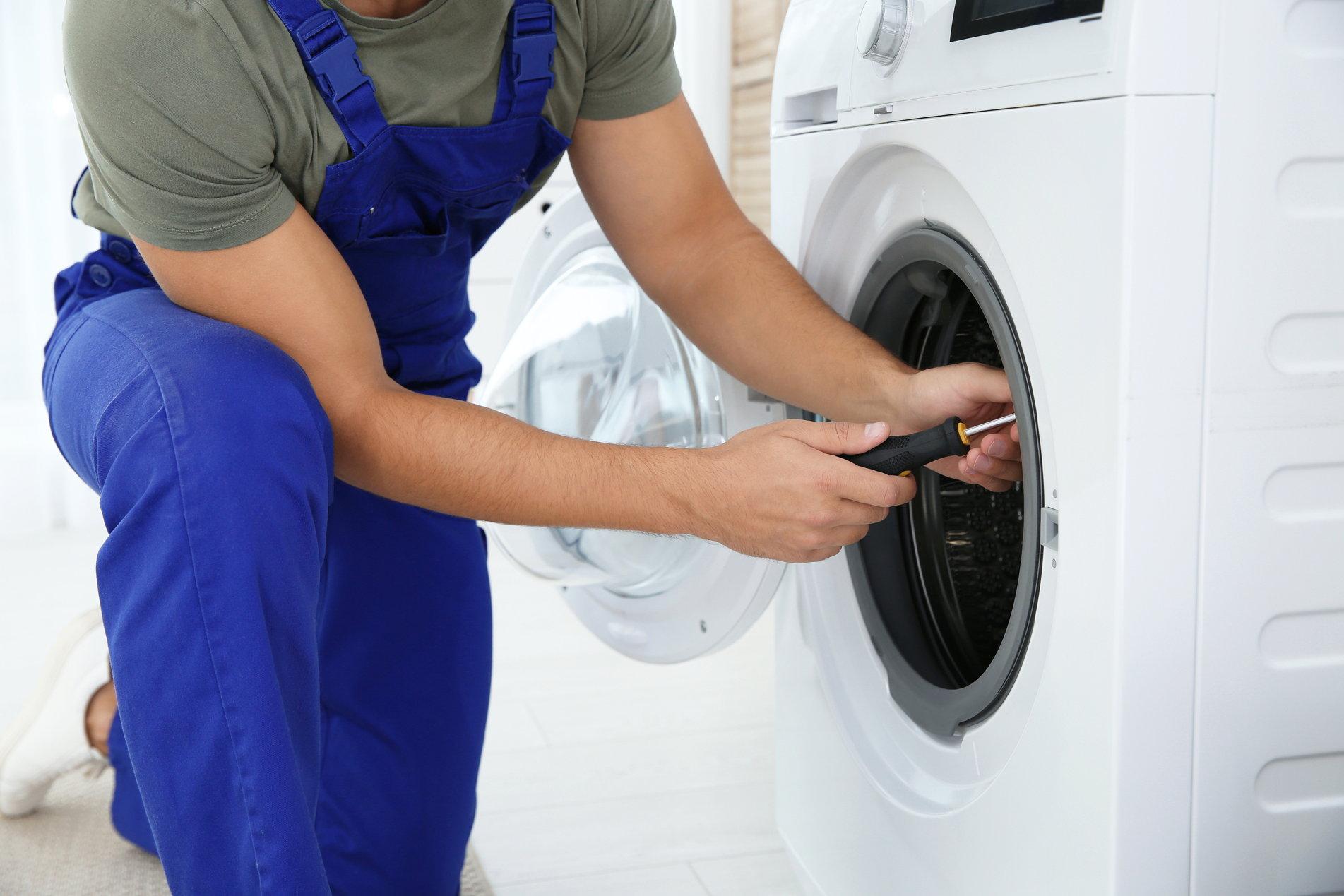 Wasmachine en witgoed reparatie Houten