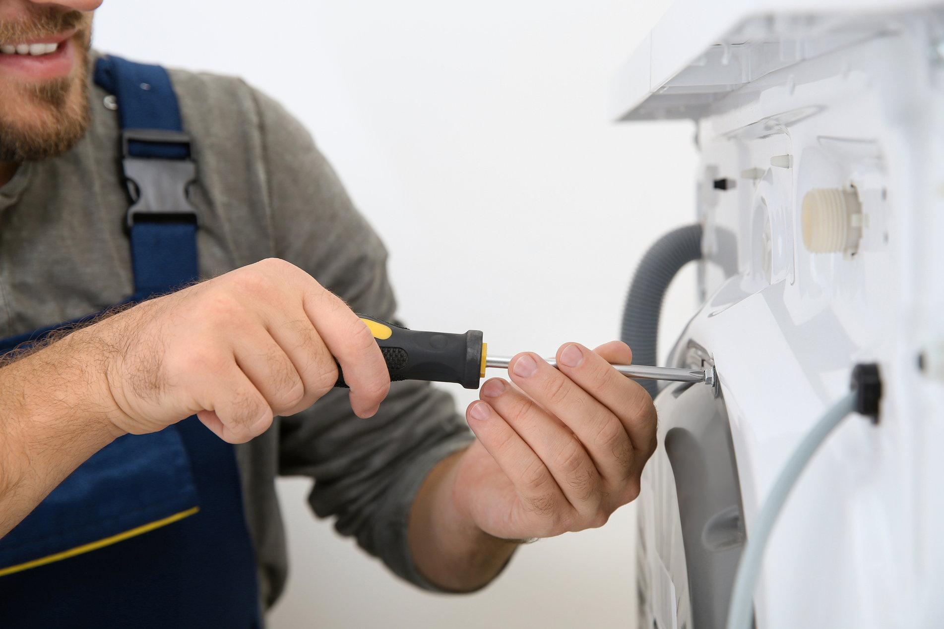 Wasmachine en witgoed reparatie Maarssen