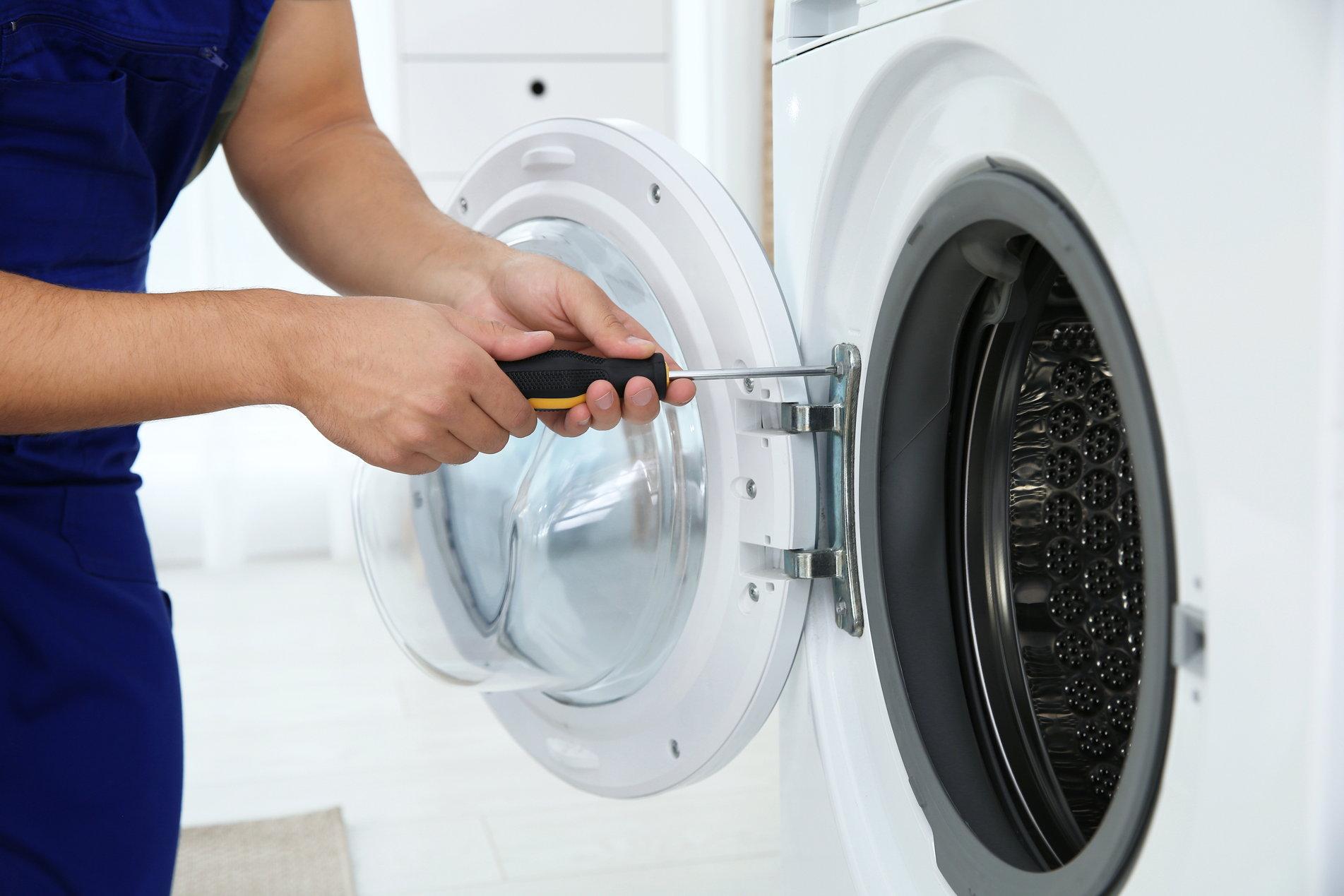 Snelle wasmachine reparatie Culemborg