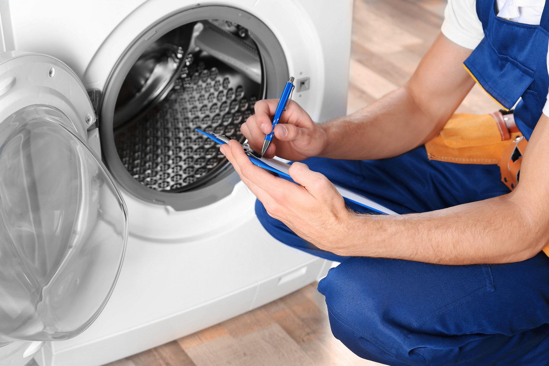 Wasmachine reparatie Soest zonder voorrijkosten [Alle witgoed merken]