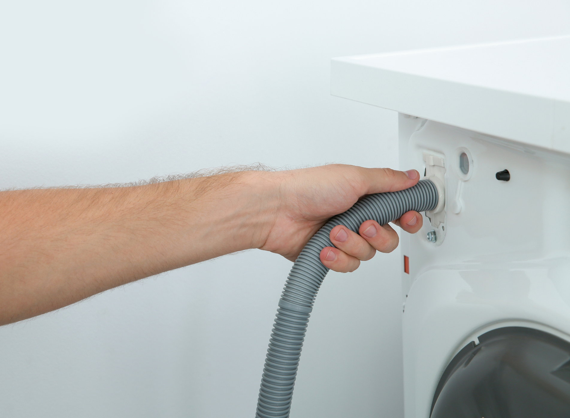 Wasmachine en witgoed reparatie Woerden
