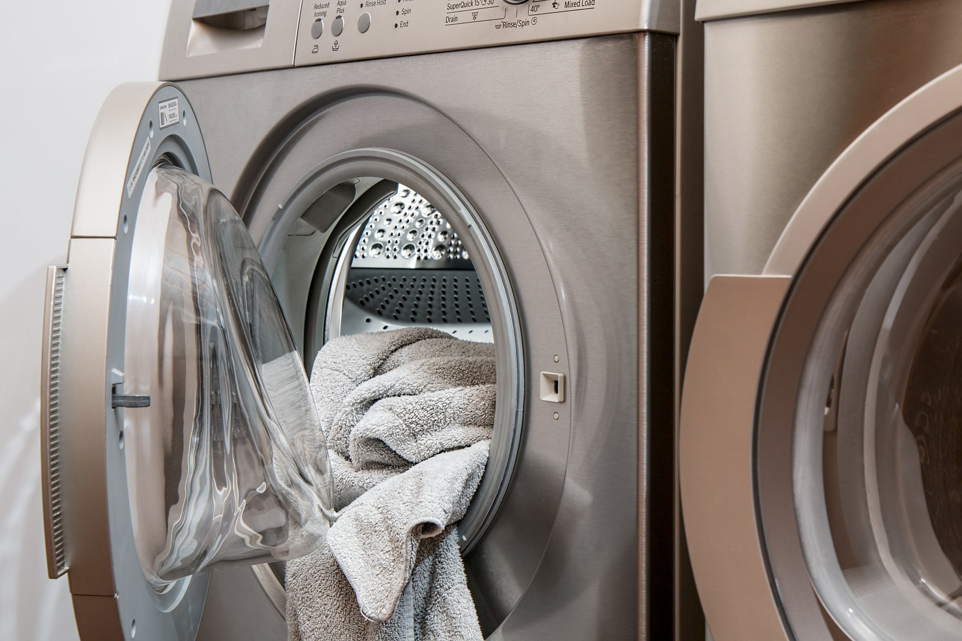 Wasmachine en witgoed reparatie Breukelen