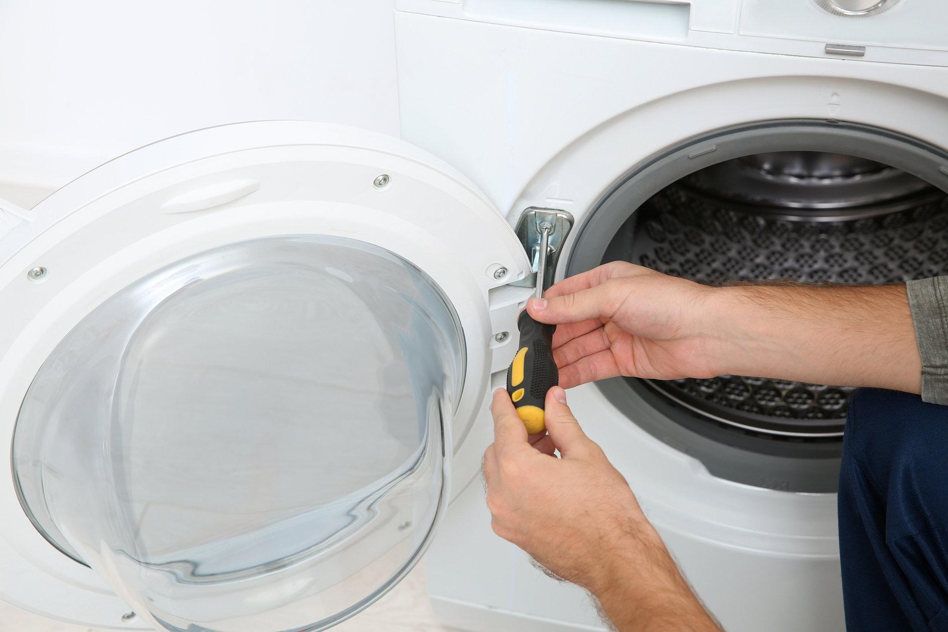 Wasmachine en witgoed reparatie Zeist