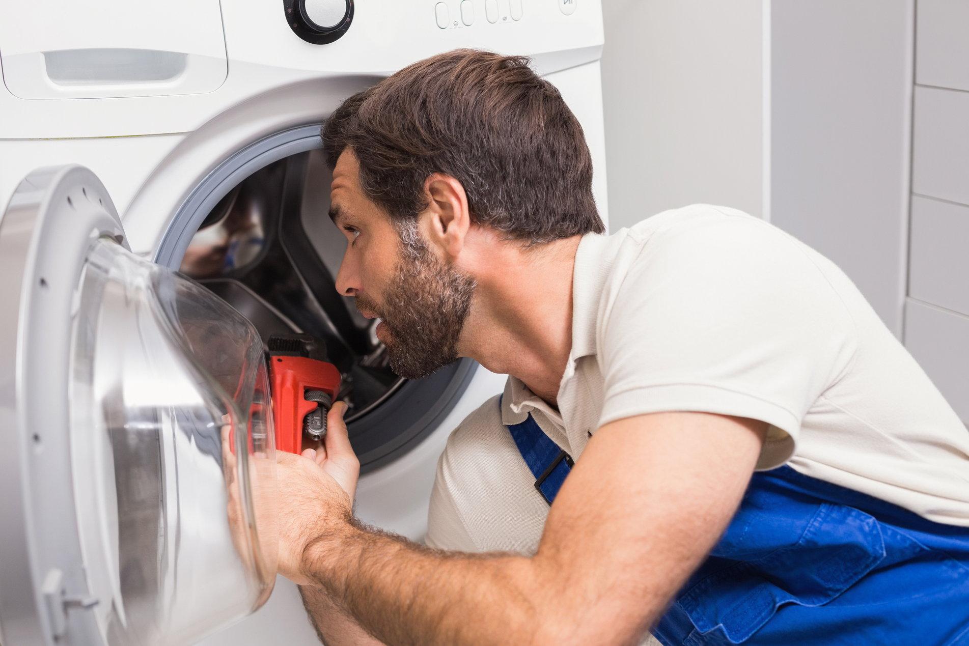 Wasmachine reparatie Wassenaar 7 dagen per week