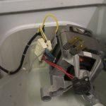 koolborstel vervangen wasmachine