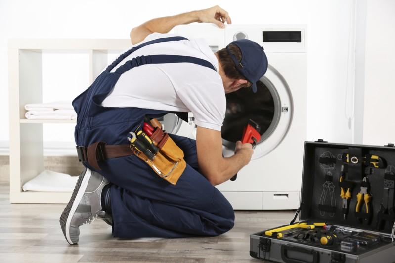 Wasmachine reparatie Zoetermeer | Snelle service