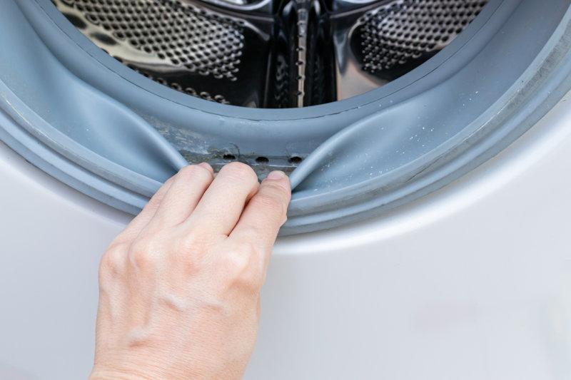 8 Tips voor het onderhoud van de wasmachine