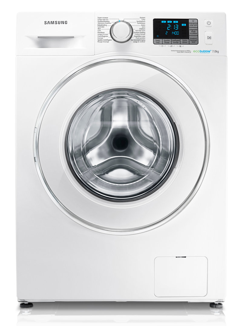 Foutcodes Samsung wasmachine resetten