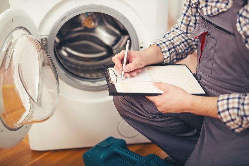 Whirlpool wasmachine reparatie service
